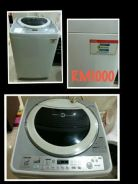 11Kg Toshiba Washing Machine