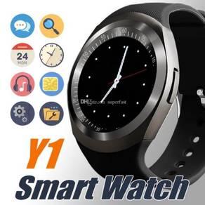 Smart Watch Round display support Nano SIM
