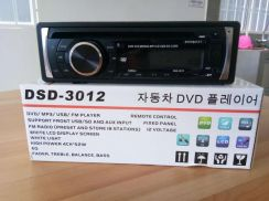 DNQ DSD-3012 DVD Player W/USB