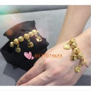 Hello kitty bracelet limited stock