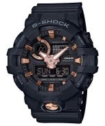 CASIO G-SHOCK GA-710B-1A4 Digital Watch