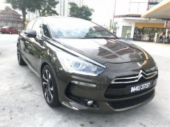 Used Citroen DS5 for sale