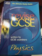 Revise GCSE Physics (The Ultimate Study Guide)