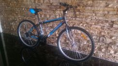 0% GST Bicycle Basikal 18S MTB 26