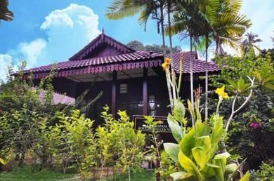 AMI Travel | 2D1N Sari Pacifica, Pulau Lang Tengah