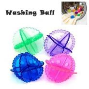 4pcs Washing Ball ( 10-113-07 )