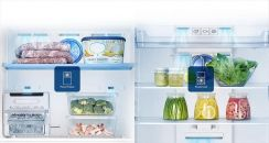 0% GST * New SAMSUNG Inv. Refrigerator RT32K5552