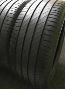 Tayar 17 inci/inch 225 45 17 x 2pcs Michelin