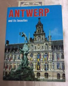 Book ANTWERP - 94page
