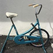 Japan stationary bicycle