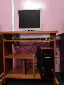 Set komputer