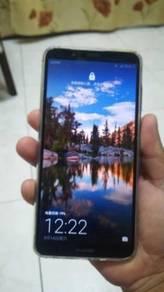 Huawei nova 2 lite 32gb fullset