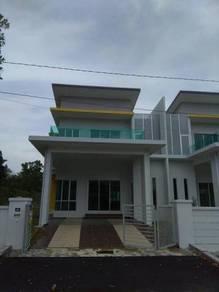 Semi D For Sale Bukit Intan, Seremban