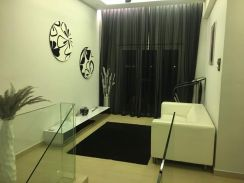 3 Storey for sale, Alam Damai, Grand Fully Furnished Cost
