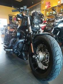 Harley davidson sportster 48 sporster iron 883