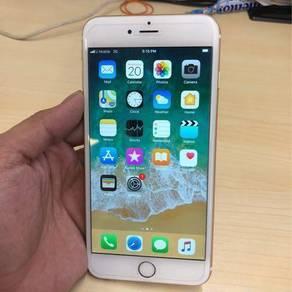 Apple iPhone 6plus