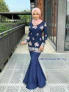 Rekha Saree Lacey Exclusive By SCE (Ready Stock)