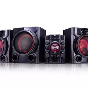 LG home theater hifi bluetooth speaker