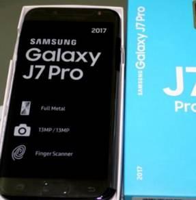 Samsung j7 pro 2017+ warranty
