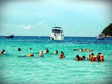 AMI Travel | 3D2N Redang De� Rimba Snorkeling