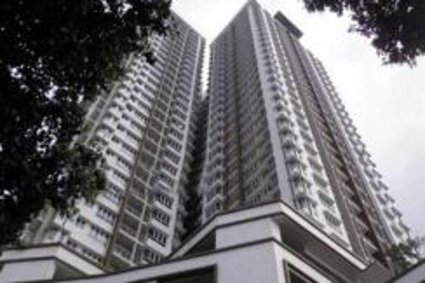 Gaya Bangsar Condominium Fully Furnished