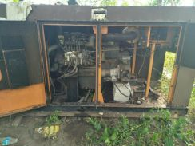 Engine Hino 6 Silinder Untuk Dijual