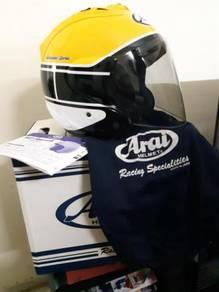 Helmet arai sz-ram4 yamaha kenny roberts