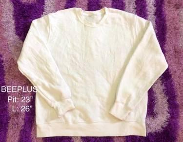 Sweatshirt beeplus