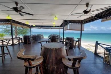 AMI Travel | 3D2N Snorkeling di Tad Marine Resort