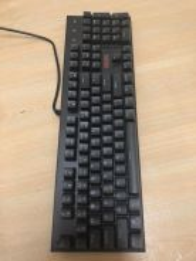 Firerose mechanical keyboard