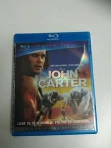Blu-Ray CD John Carter