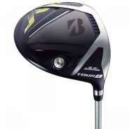 Latest Bridgestone Tour B JGR Driver
