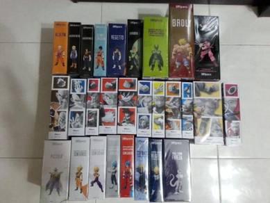 Bandai S.h.figuarts Dragon ball set 40box New