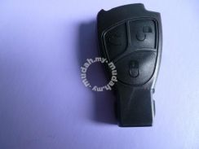 Mercedes key remote housing w203 w210