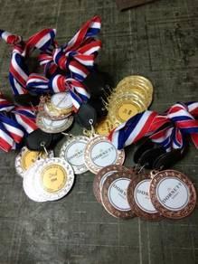 Medal & trofi