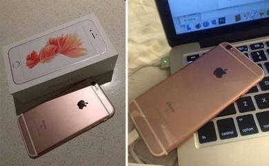 Iphone 6s swap