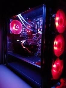 Desktop gaming Ryzen
