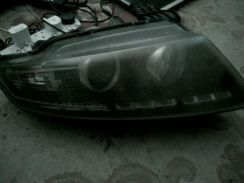 Preve head lights