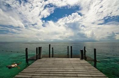 AMI Travel | 5D4N Explore Islands of Sabah
