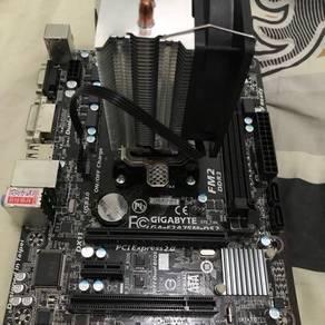AMD Combo