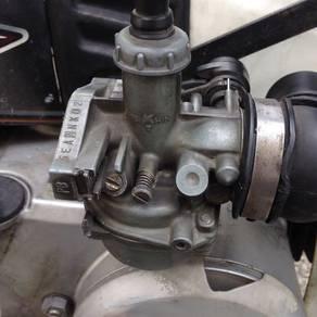 Caburetor ex5 original
