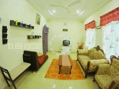 Homestay Tok Abah Kuala Besut