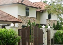 Bungalow in Ledang Heights for Sale