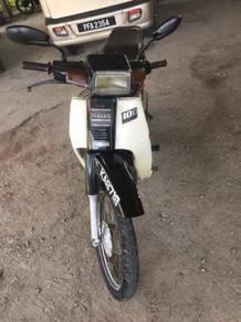 Yamaha Sport 100