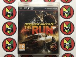 [USED]PS3 Need For Speed The Run