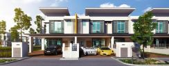 [Mid year sale](RM1kBooking only)2 storey house in Bandar s.s