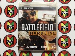 [USED]PS3 Battlefield Hardline