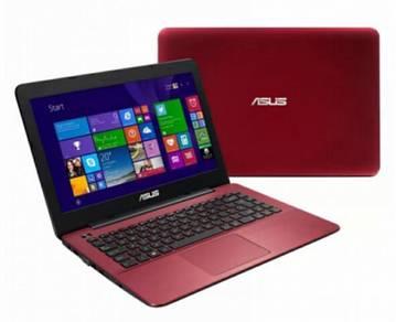 Mencari laptop urgent