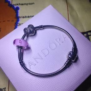 Authentic Original Pandora Bracelet Charms