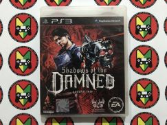 [USED]PS3 Shadow Of The Damned